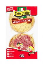 Pizza mini 2x80gr