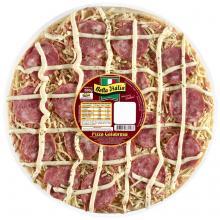 Pizza Calabresa 500gr