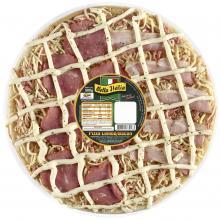 Pizza Lombo e Bacon