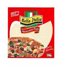 Massa para pizza 170gr